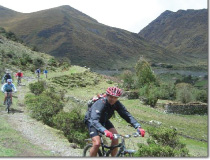 Lares Biking, BBQ and Hot Springs 2d/1n Adventure